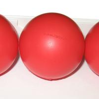 Антистресс, материал: полиуретан, используется газовый лазерный станок.