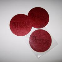 Подставка изготовлена из цветного фетра толщиной 2 мм методом лазерной резки. Логотип нанесен методом лазерной гравировки. Упаковка в индивидуальный пакет.