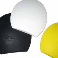 Крышки для УФ ламп, материал силикон, изображение нанесено методом лазерной гравировки
